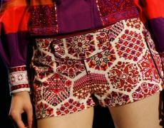 Къси панталонки за лятото