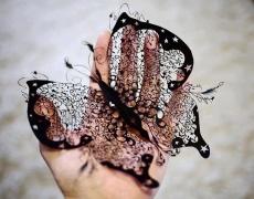 Грижа за кожата на ръцете