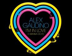 I`m in love на Alex Gaudino