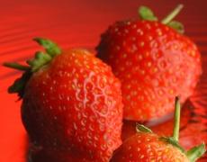 Ягоди за бързо забременяване