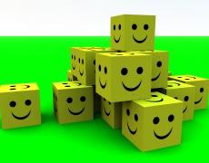 Щастие - по наследство