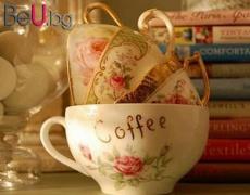 Кафе за цветята