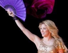 Rabiosa на Shakira ft. Pitbull
