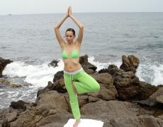 Медитация при проблеми с овулацията