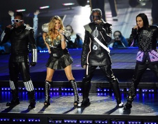 Don't Stop the Party на The Black Eyed Peas
