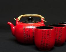 Бял чай – напитката на императорите
