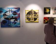 Изложбата American Art