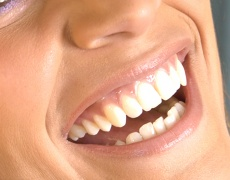 Сутрешни процедури за бяла усмивка