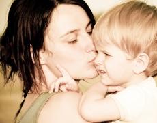 Как да влезем във форма след раждането?