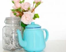 Домашна козметика с чай