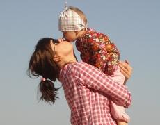 Как да се грижим за красотата си след раждане? (Част 1)