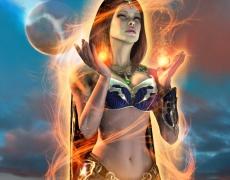 Магическа сила според зодията. Виж каква е твоята!
