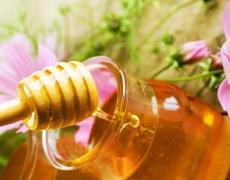 Ммм, адски вкусна диета с мед