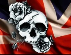 La peste nueva de la decada - turistas de Inglaterra