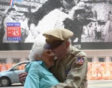 17 снимки, които ще ви върнат вярата в любовта