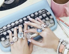 Направи си сама: Модерни и женствени пръстени