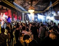 Bedroom Premium club издигна нощния живот на София на ново ниво