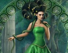Душата на коя змия носиш според твоята зодия?