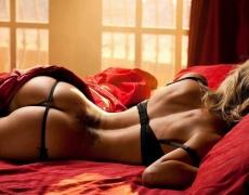 18+ Най-вцепеняващото еротично видео на всички времена!