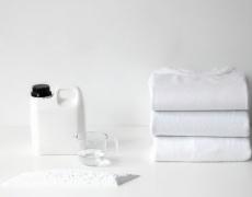 Домашен препарат за силно захабени бели дрехи! Как?