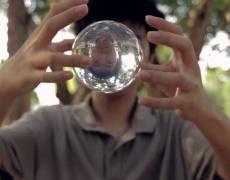 Уникално изкуство, което просто трябва да видите (видео)