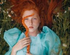 Спиращи дъха снимки на Катерина Плотникова