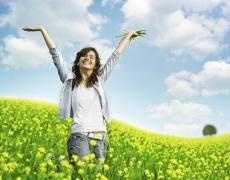 4 причини да се съсредоточиш върху СВОЕТО щастие!