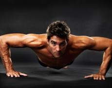 Как да имаш тялото и силата, които винаги си искал?