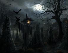 Легендата за Хелоуин