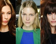 Тенденции Есен/Зима 2014: Цвят на косата