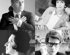 Цитати за стила от великите модни икони