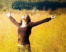 Приказка за смелостта да изберем по-добър живот
