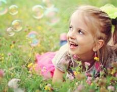 Безплатни консултации за физическото развитие на децата от