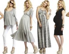 Модни съвети за бъдещи мами