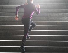 Изкачвайте стълби за красива фигура