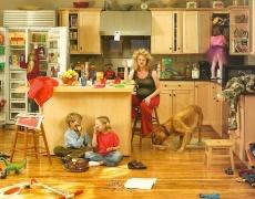 10 неща, които една майка никога не трябва да прави