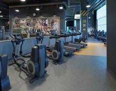 Orange Fitness - най-големия и модерен фитнес клуб в България