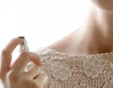 Начини за нанасяне на парфюм