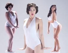 3000 години женска красота, събрани в 3 минутно видео