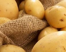 Картофите ограничават натрупването на килограми