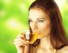 Пиенето на чаша чай отключва потенциала
