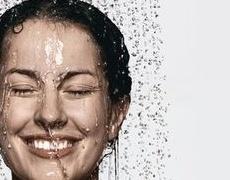 Без горещ душ