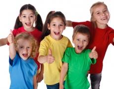 За силна детска имунна система