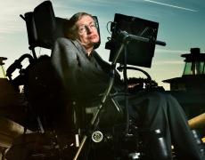 Теория на всичко: 10 велики мисли от Стивън Хокинг