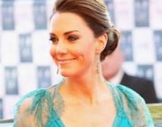Отличават Кейт Мидълтън  като най-стилната жена през 2014