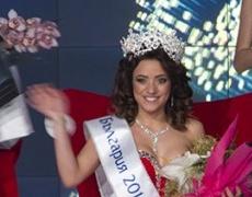 Симона Евгениева e Мис България 2014