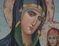 Света Анна!