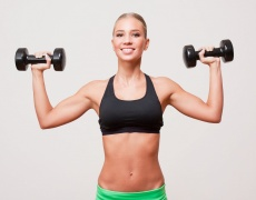 Дори едноминутна тренировка на ден укрепва здравето