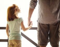 Всеки баща трябва да научи дъщеря си на това