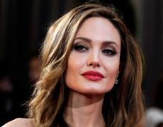 Анджелина Джоли: Ще се науча да готвя